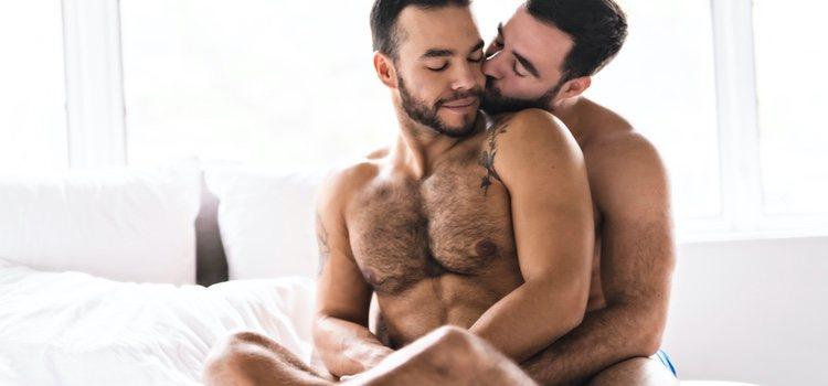 La masturbación es perfecta para irse conociendo