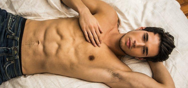 Si se ejercita el músculo pubococcígeo seguro que se llega antes al multiorgasmo