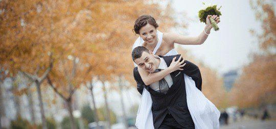 Al casarse hay que decidir el régimen patrimonial que existirá en el matrimonio