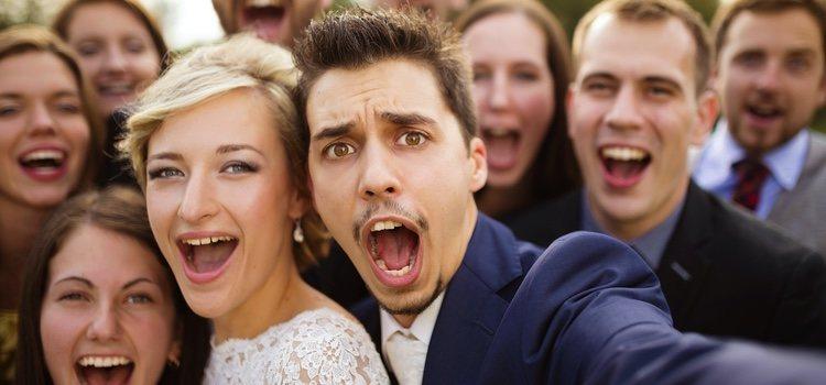 Estar casado también tiene sus ventajas y son muchas