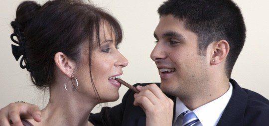 La mujer suele no estar interesada en una relación estable