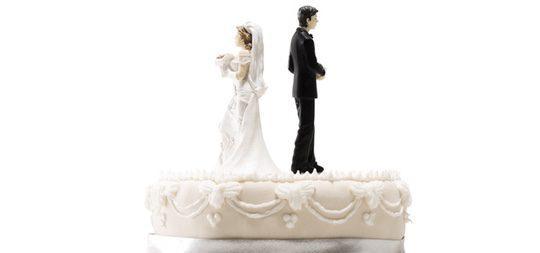 Existen diferentes causas a la hora de anular por completo un matrimonio