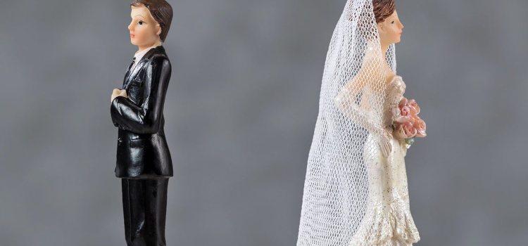 Las causas de la nulidad matrimonial son muy variadas