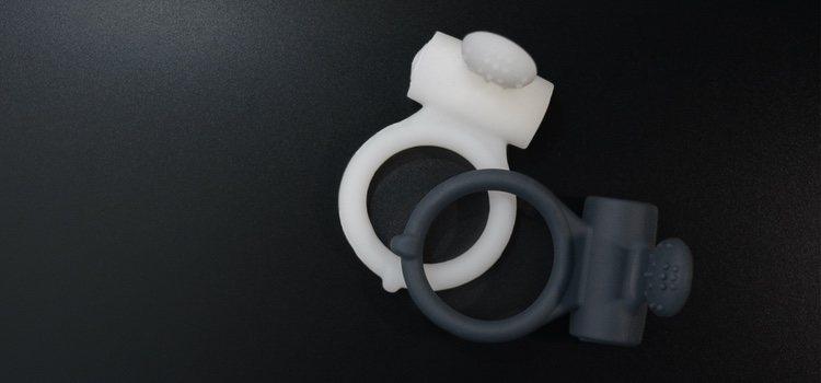 Los anillos vibradores son de lo más habituales y gustan mucho