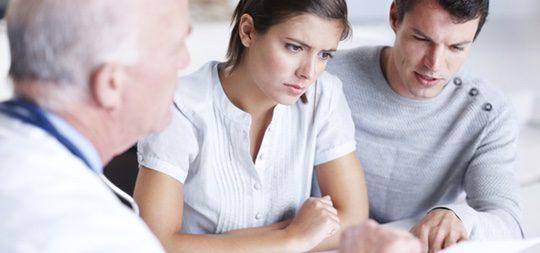 La esterilidad es un motivo para solicitar la nulidad si una parte de la pareja no lo supiera, siendo el afectado consciente