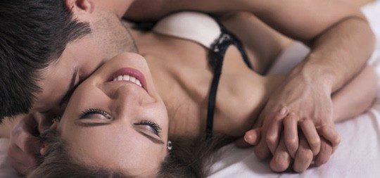 Otra de las posturas recomendadas en la práctica del sexo es la posición del misionero