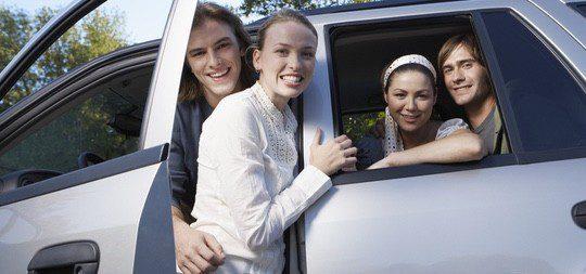 Tener relaciones fuera de la pareja con amigos puede ser problemático