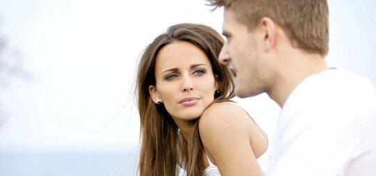 Algunas parejas vuelven a la normalidad y otras asumen el riesgo de encontrar a otra persona