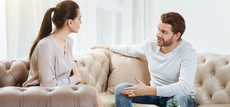 Es importante tener muy claro lo que es una relación abierta