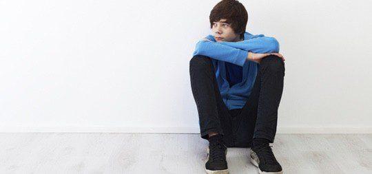 El conflicto de identidad suele aparecer en la adolescencia