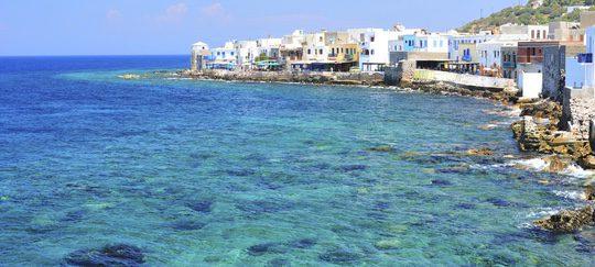 Las Islas Grigas son un buen sitio para visitar