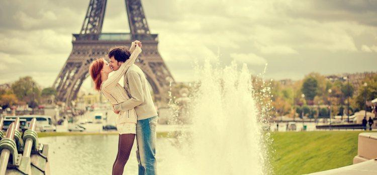 París o Viene pueden ser opciones económicas y muy románticas