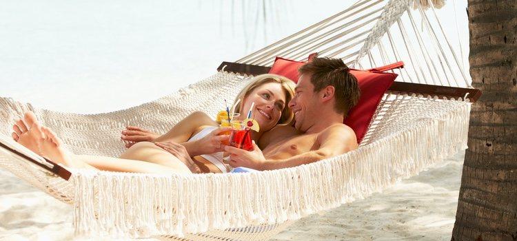 Elige tu destino favorito o el que te puedas permitir y disfruta de la luna de miel