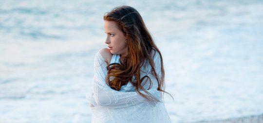Es normal sentirse sola tras romper definitivamente el matrimonio