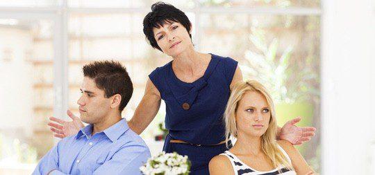 La mala relación produce una 'guerra fría' donde los perjudicados son el resto de la familia