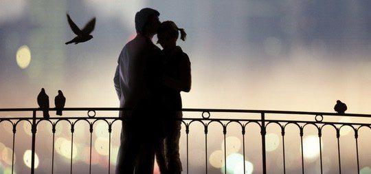 Visita los lugares claves en vuestra relación