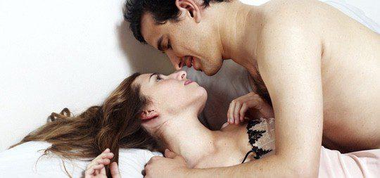 Mientras se practica sexo se refuerza el sistema inmunológico