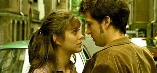 Guillaume Canet y Marion Cotillard en 'Quiéreme si te atreves'