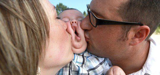Una escapada con el bebé es una opción diferente
