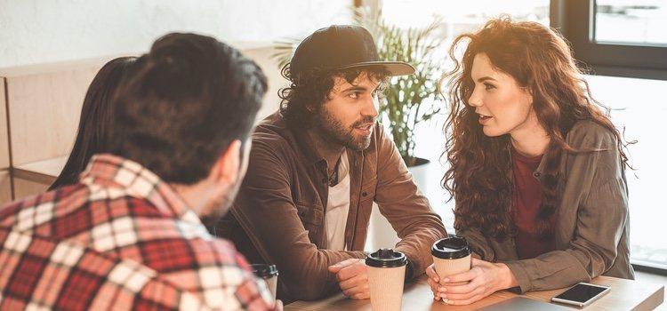 Cuando se produce una ruptura hay una serie de síntomas pero se puede lograr la amistad tiempo después