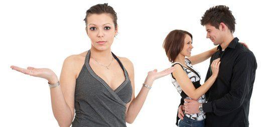 Es necesario que haya un entendimiento entre la amiga con pareja y la amiga soltera