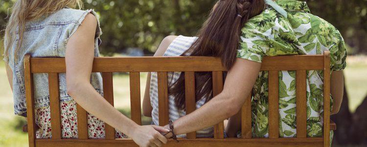 El roce hace el cariño, y a veces surge entre cuñados, por ello, debemos tener mucho cuidado de enrollarnos con ellos
