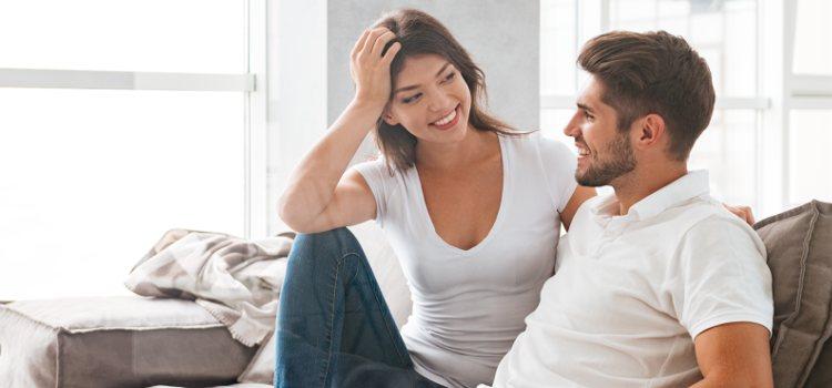 Tienes que saber bien si se trata de sexo o de algo más