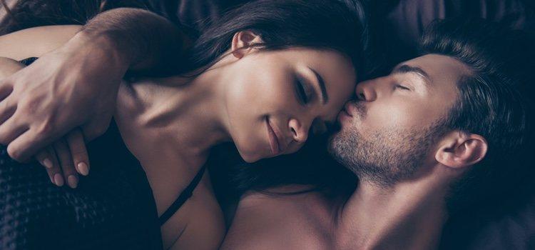 Es fundamental que todo fluya en la pareja para que salga bien