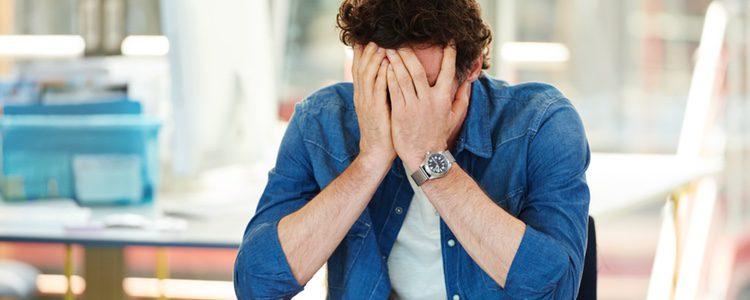 Hay muchos factores que afectan a la libido, el estrés es uno de ellos