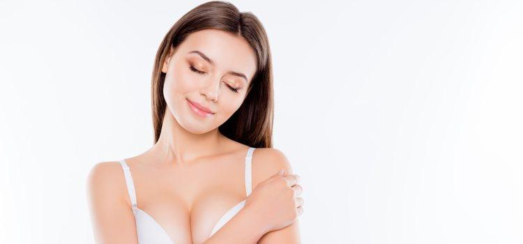 Las hormonas sexuales provocan el crecimiento del pecho