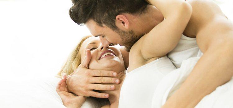 El número de hormonas sexuales se reduce con los años