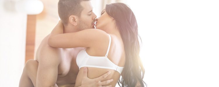 Lubricación femenina indispensable para conseguir que las relaciones sexuales sean placenteras