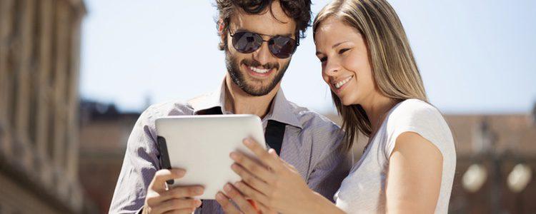 Un plan que nunca falla es realizar una escapada romántica ¡Disfrutarás!