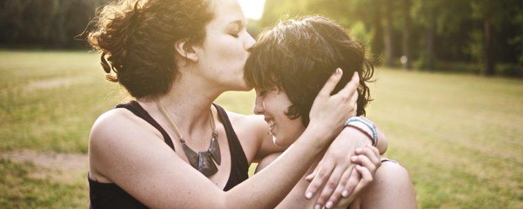 Confiesa tu orientación sexual a las personas que te quieren