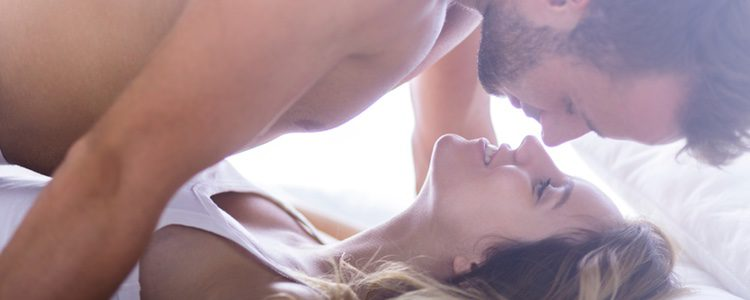 El sexo matinal se debe realizar de forma natural