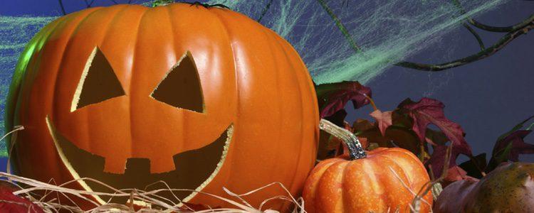 Halloween, también llamada