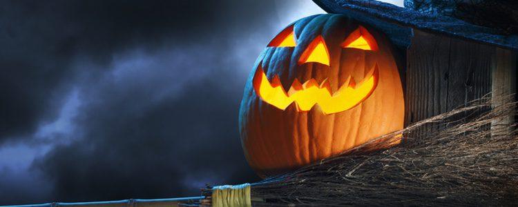 La festividad de Halloween, elige con quién pasarla