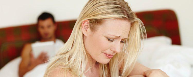 Los llantos de tristeza tras el orgasmo se producen porque se reprimen los sentimientos durante mucho tiempo