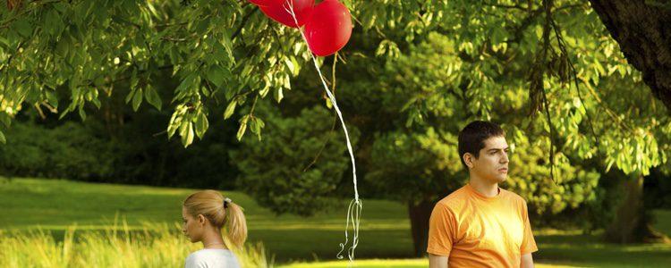 Debes ser sincero con tu pareja y comprobar si tu relación está en un buen o mal momento