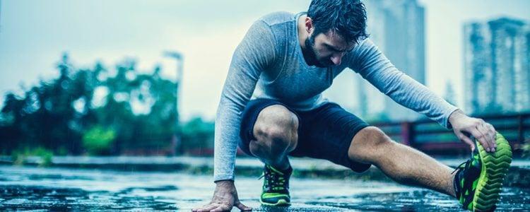 Aprovecha las mañanas para hacer deporte y cuidarte