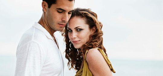 La desconfianza supone la ruptura de muchos vínculos entre la pareja