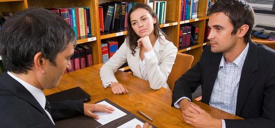 El divorcio express permite solicitar la separación tres meses después de la boda