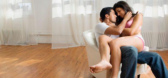 Sólo tu imaginación es capaz de poner límites a los preliminares sexuales
