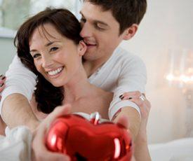 San Valentín, el día de los enamorados