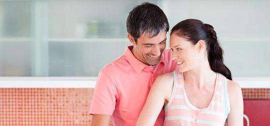 En San Valentín lo más importante es disfrutar de vuestro tiempo juntos