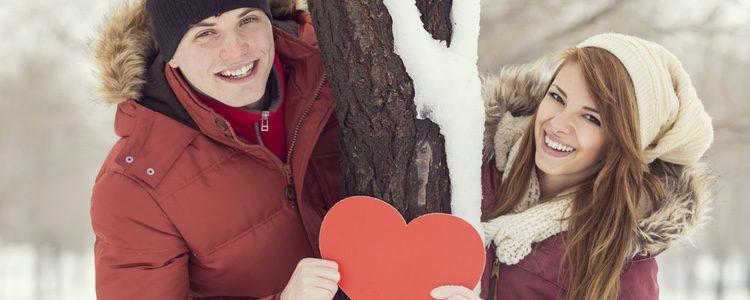 Tener detalles con tu pareja refuerza la relación de amor.