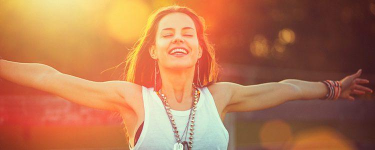 Si era una mala relación, alégrate de su fin y empieza a disfrutar de ti misma