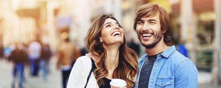 Cada aspirante tiene tan solo 5 minutos para definirse y gustar a la otra persona.