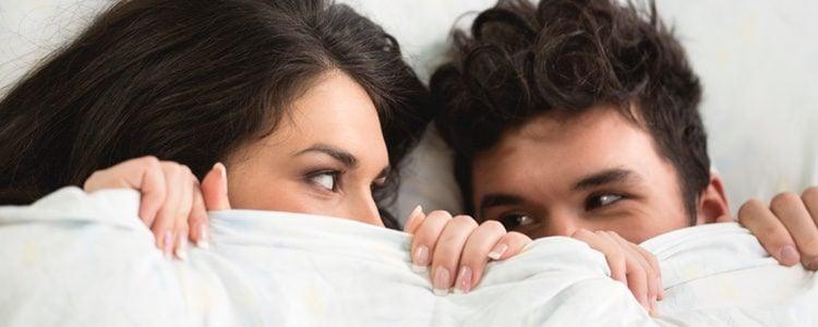 Sopesa todas las posibilidades antes de iniciar ninguna relación