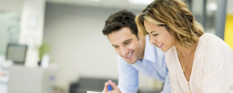 Es importante establecer los roles de cada uno antes de abrir el negocio.